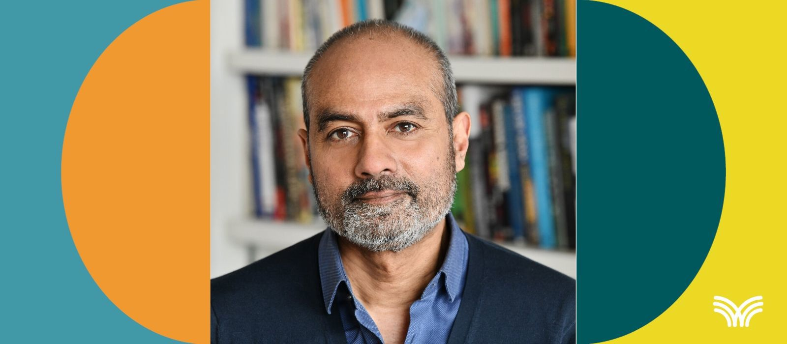 George Alagiah - The Burning Land