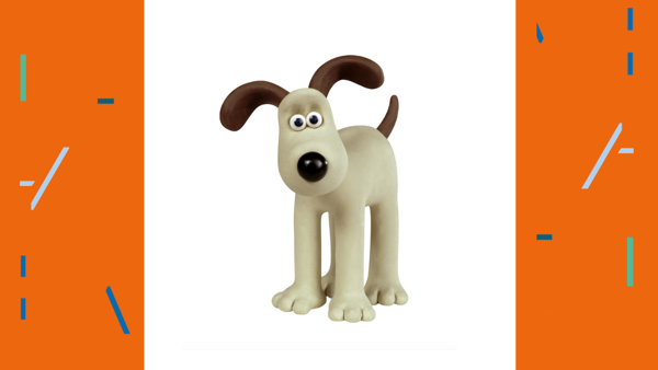 Aardman Model Making Workshop - make Gromit