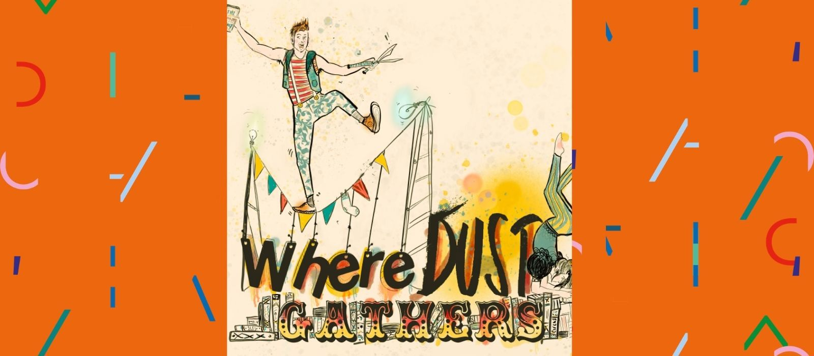 Circ Motif - Where Dust Gathers
