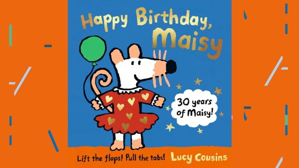 Happy Birthday Maisy! - with Liz Fost
