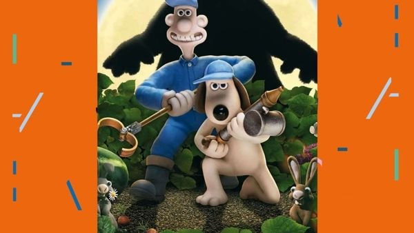 FILM - Wallace & Gromit: Curse of the Were-Rabbit