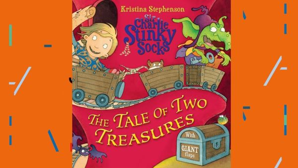 Kristina Stephenson - Mystical Maps & Magical Monsters