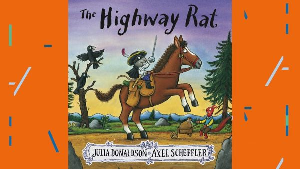 The Highway Rat - Story Time