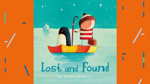 Lost and Found - Story Time