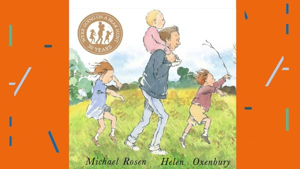 We're Going on a Bear Hunt - Makaton Story Time