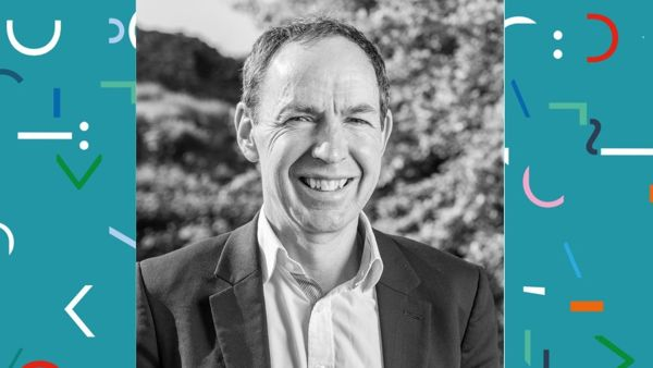 Mike Berners-Lee