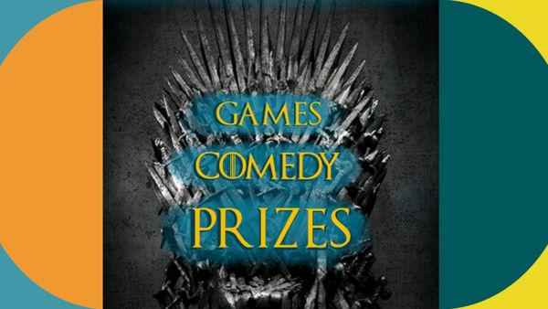 Quiz of Thrones in the Spiegeltent